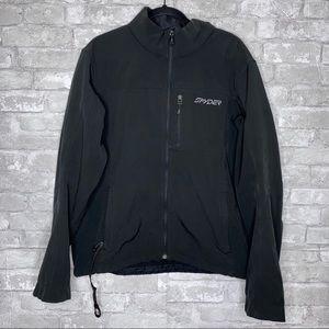 Men's Spyder Jacket Size L